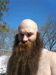Ladies:  Beards??