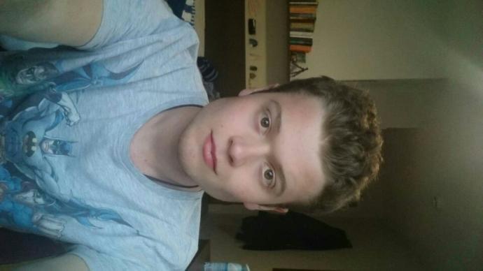 short or curly (mens hair)?