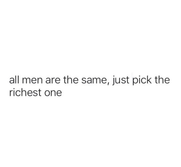 What do you think about this post about men?