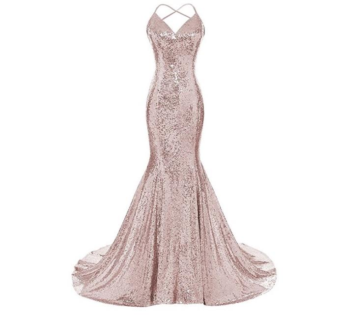 Girls, What type of a bra would you wear with this dress?