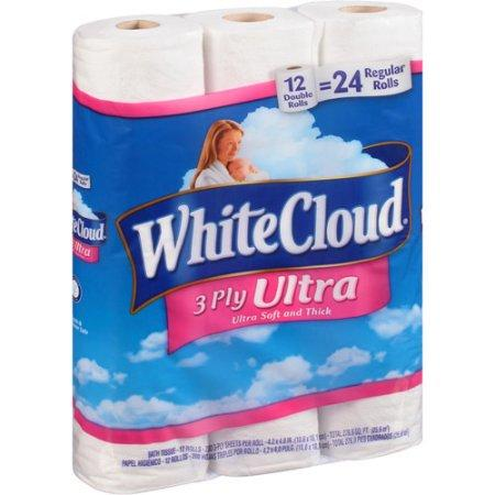 What's your preferred brand of toilet paper/bath tissue?