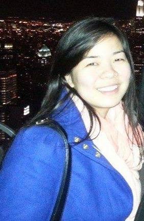 am I a pretty Asian girl?