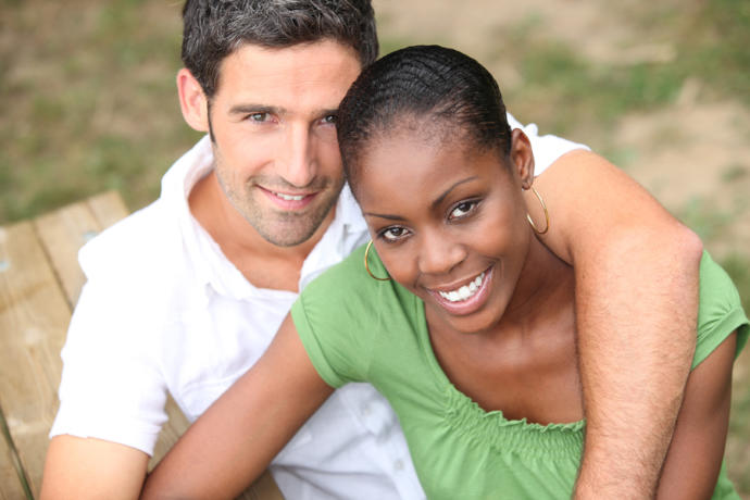 How important is ethnicity to you when looking for a partner?