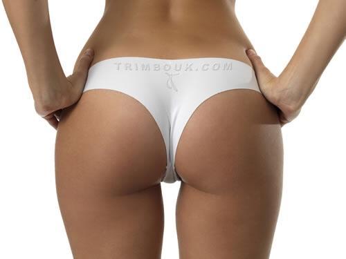 Thigh gap or no gap?