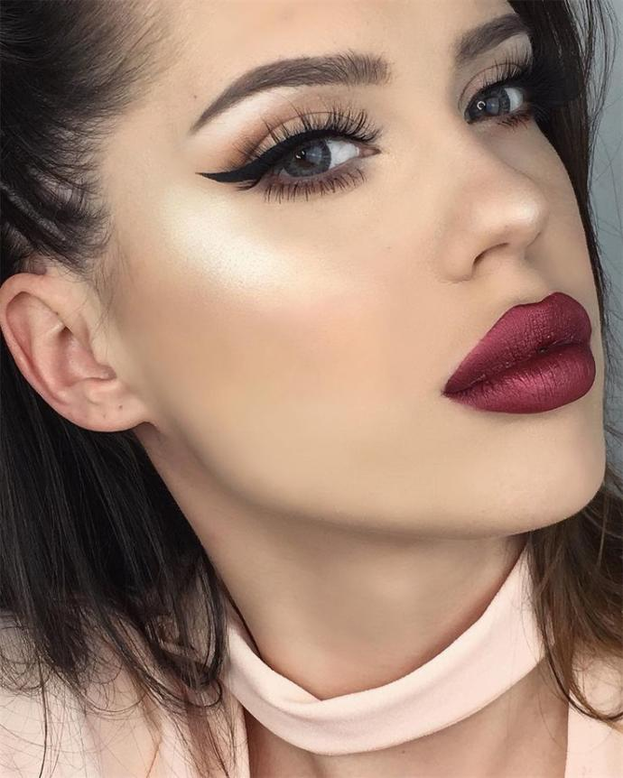 Would you date a girl who has done lip augmentation?