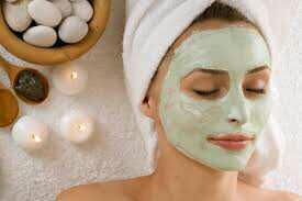 What do you use for face mask??