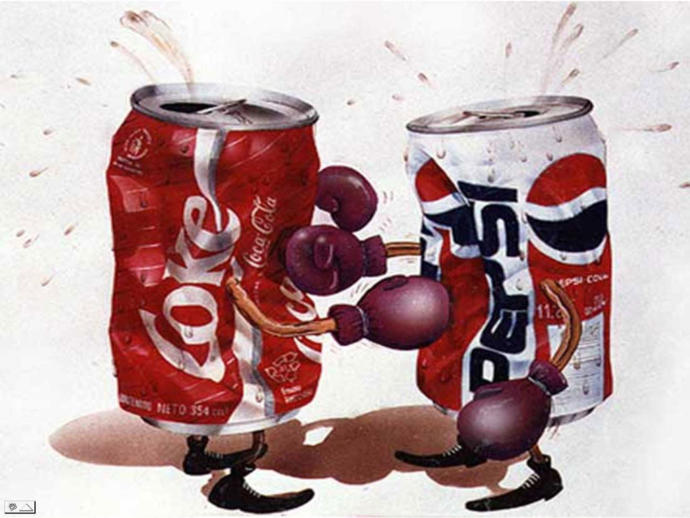 Which is better Coke or Pepsi?