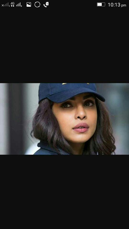 Do you like Priyanka Chopra?