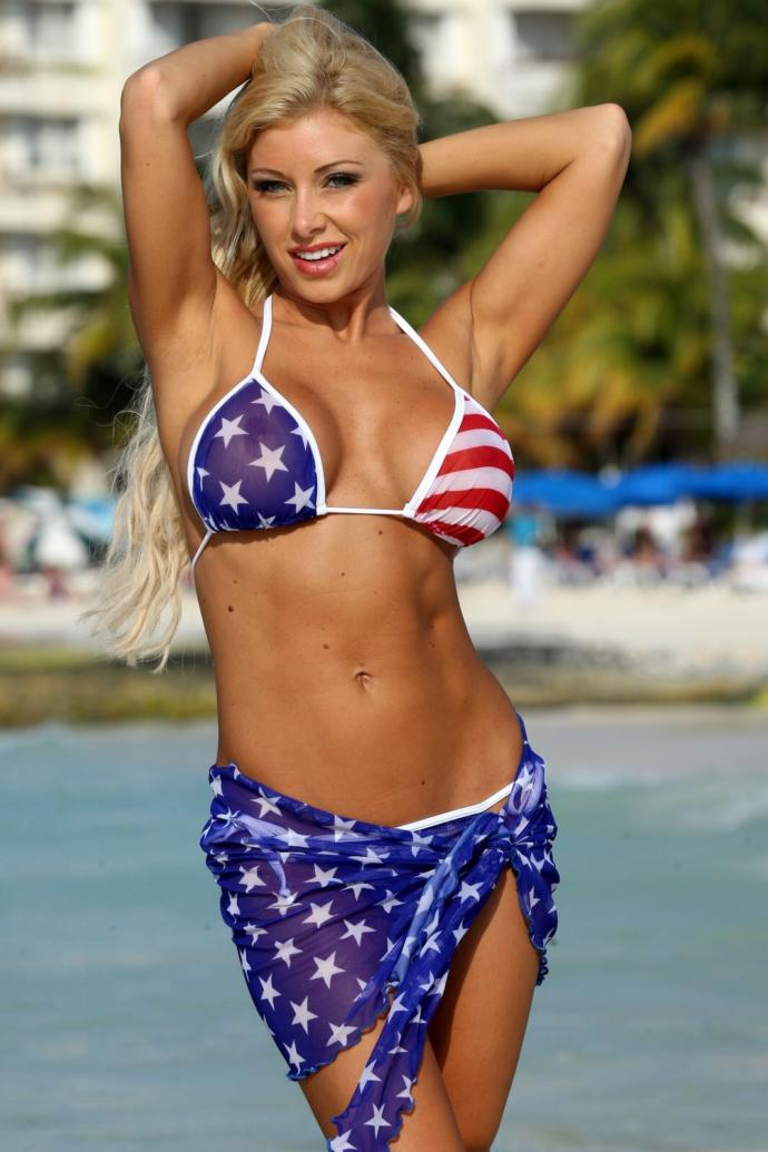 Do you prefer Canadian or American women?