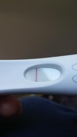 Does This Look Like A Positive Or Negative Pregnancy Test