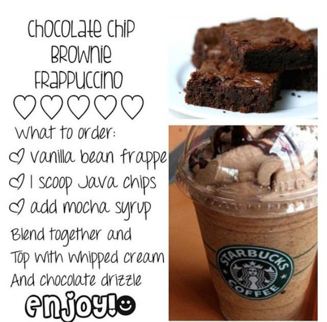 Starbucks lovers, have you tried this drink? Recommendations for a newbie?