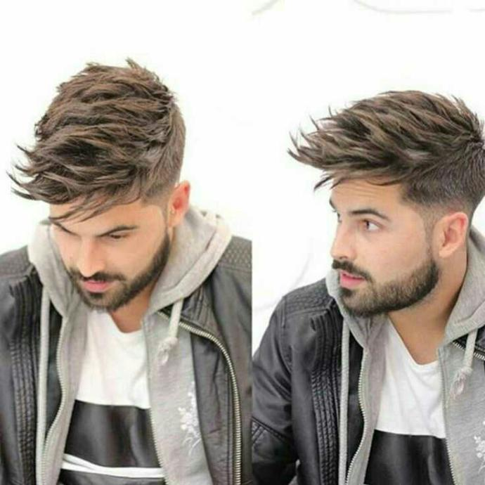 Girls, do you have hairstyle preferences for a guy??