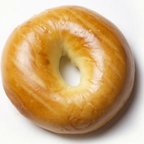 What's your favorite kinda bagel to eat?