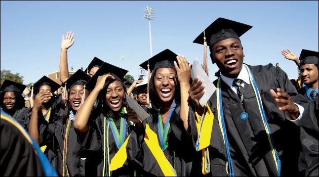 Harvard will hold a black only graduation ceremony on May 23rd. Thoughts?