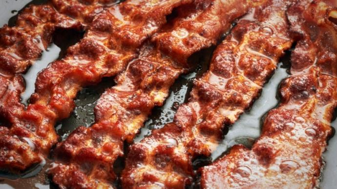 Bacon vs Lasagna?