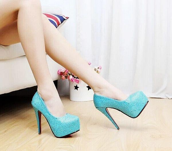 Which heels are your favourite?