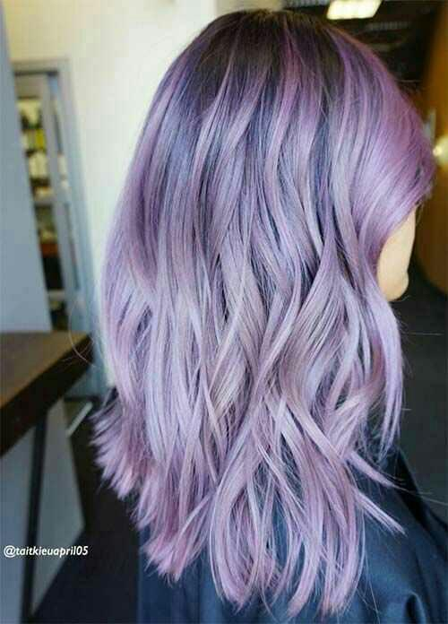 what color should I dye my hair??