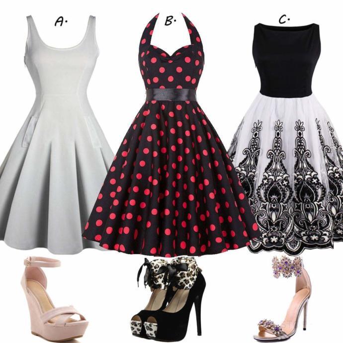 Girls, A, B or C ?
