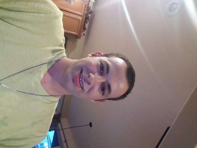shaved or facial hair??