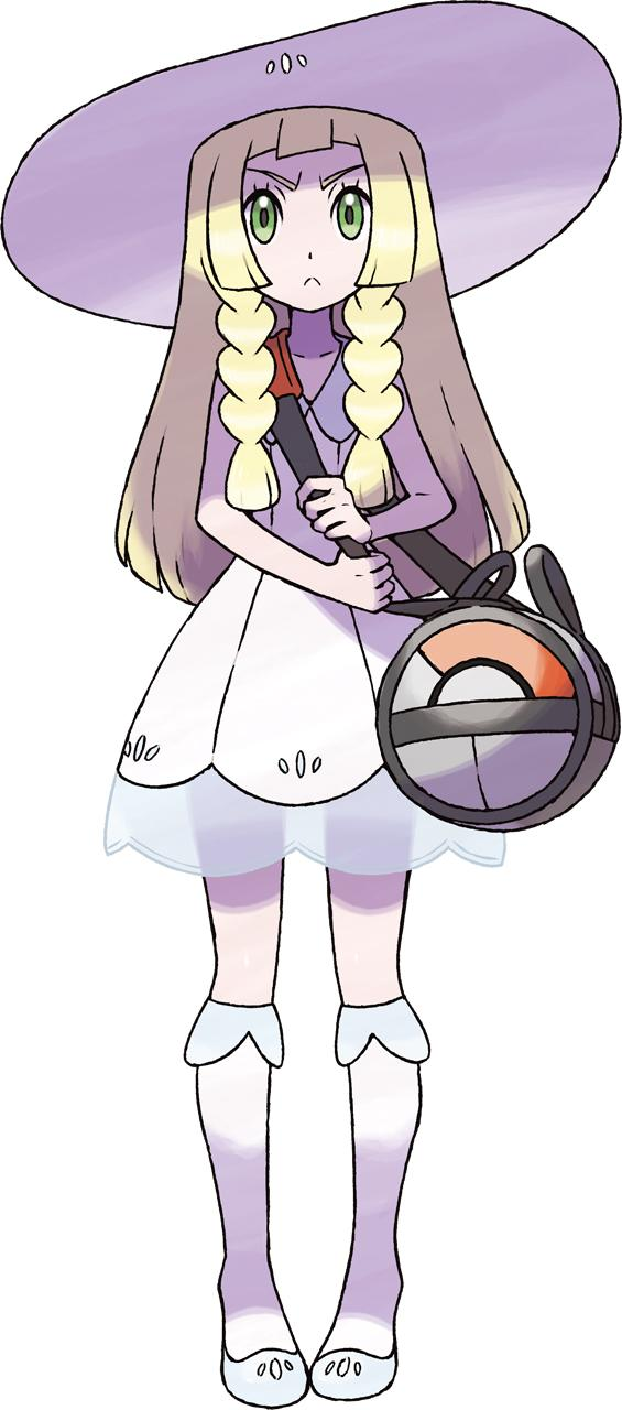 Should I refund my Tharja cosplay and do Lisette instead? Or no? And should I do Lillie?