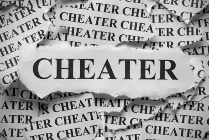 Could you ever date someone who had a history of cheating in their past relationships?