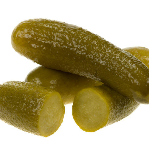 Sweet pickles or dill pickles?