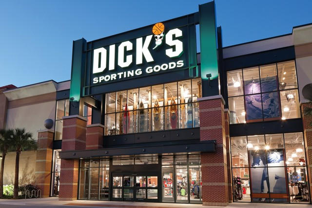 List your favorite clothing stores to shop at?