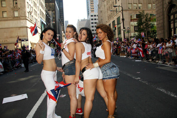 Would you agree that Puerto Rican women are the most beautiful/sexiest women in the world?