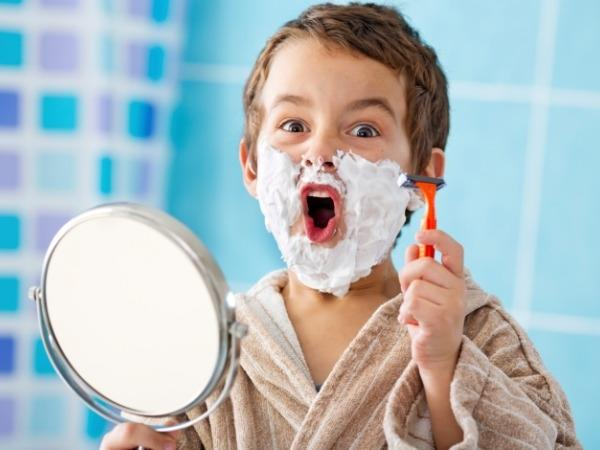 What's your preferred method of grooming/getting rid of facial hair?