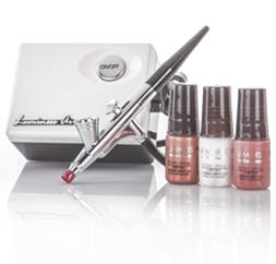 Girls have any of you tried the Luminess Airbrush makeup system yet??