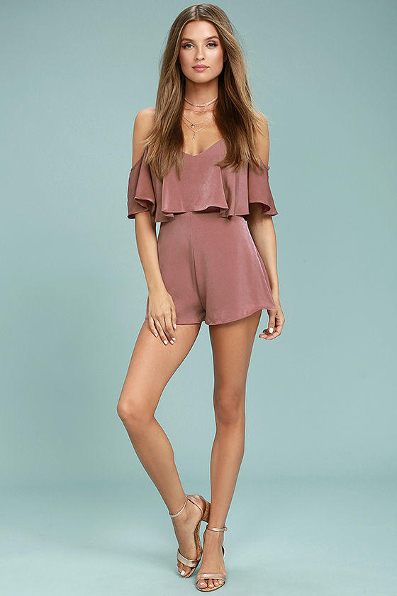 Which romper do you like??