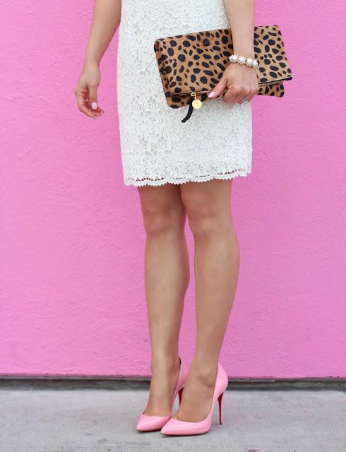 Do you like when girls wear such shoes?
