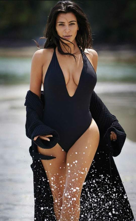 Your favorite Kardashian!?