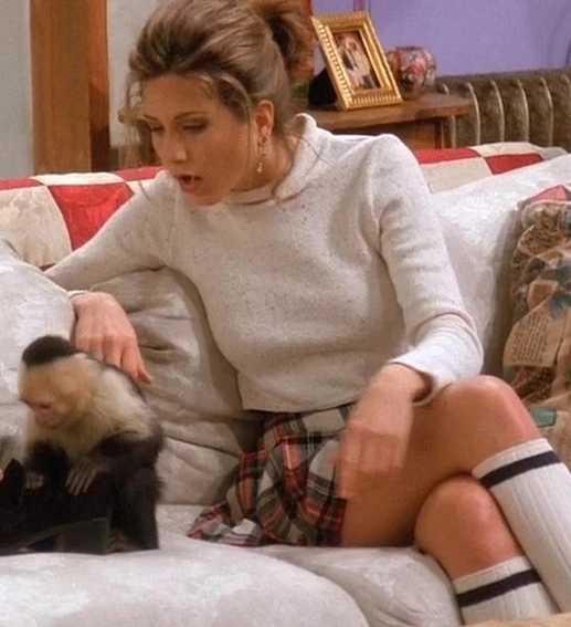 Monica, Rachel or Phoebe ??
