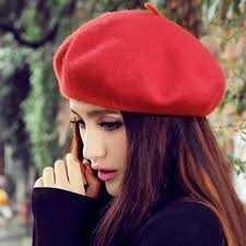 Do you like Berets??