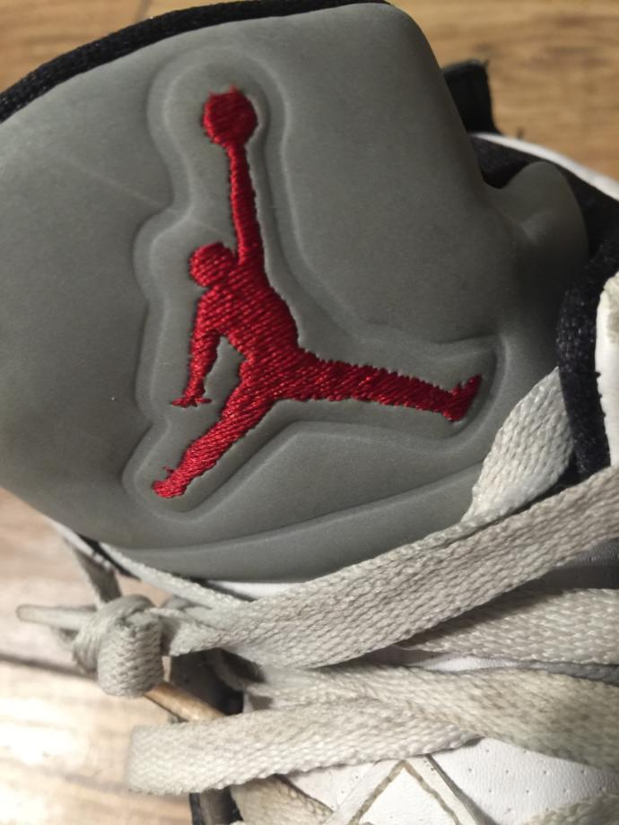 Are either of these real Jordan's or are they fake?
