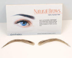 Would you wear Eyebrow Wigs?