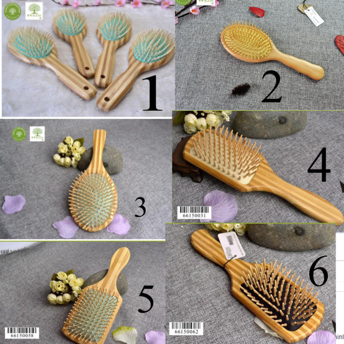 Which hair brush do you like most?