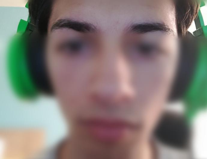 Groom my eyebrows?