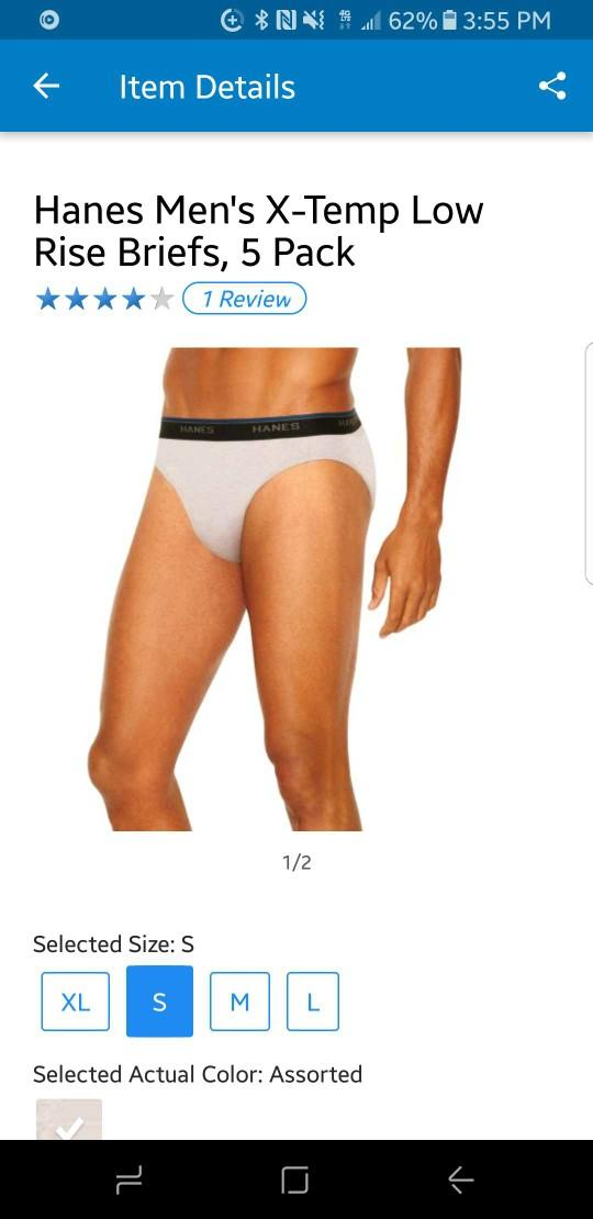 New bikini briefs underwear I bought, thoughts or opinions??