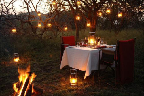 Do you like going on romantic dates?