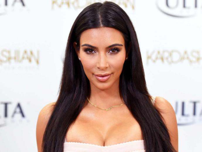 Tough question, I know. But who you think is the prettiest of the Kardashian's sisters?