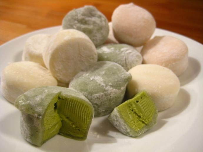 What's your favorite Mochi icecream ball flavor?