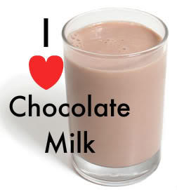 What's your favorite kind of milk to drink?