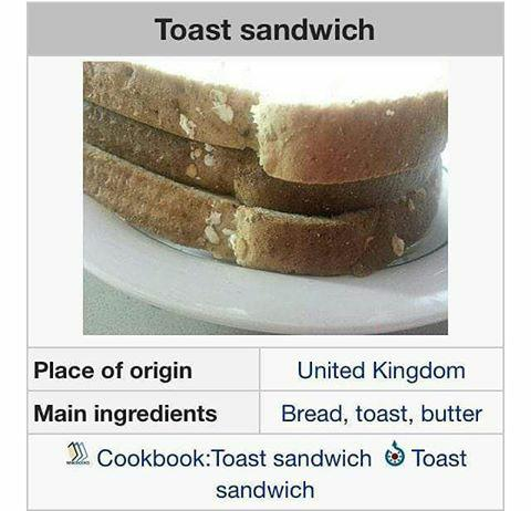 Have you tried this exquisite British delicacy yet?