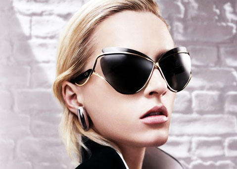What's your favorite style of sunglasses?