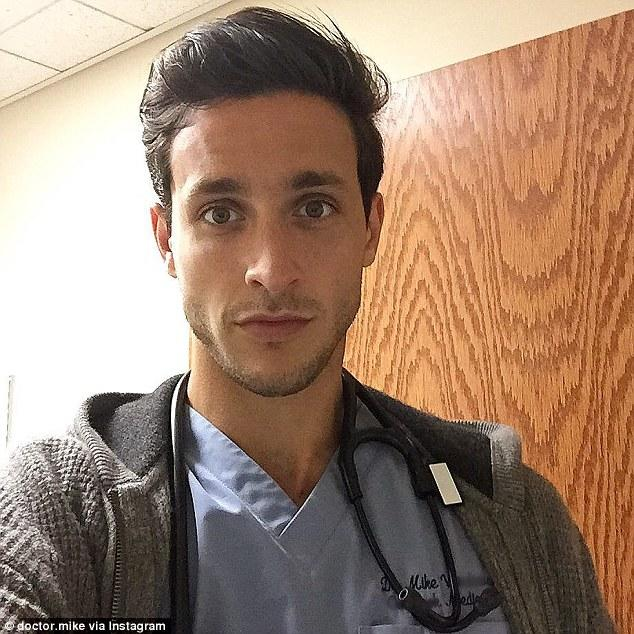 Would you date a Marine or Doctor?