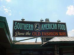 For those who live in the Southern United States, what Is your favorite southern comfort food?