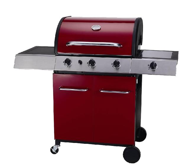 Guys, are you territorial about your barbecue / braai / grill?