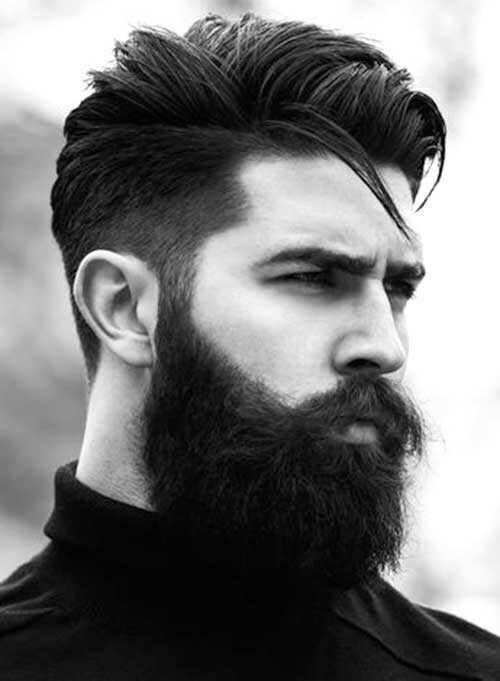 Men Hairstyles.?